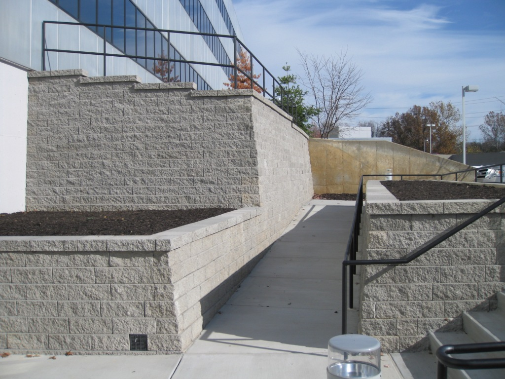 Design Retaining Wall